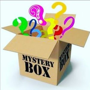 Mystery Box for Women $25